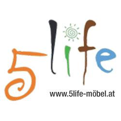 Logo 5life
