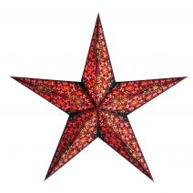 earth friendly starlightz KALEA RED