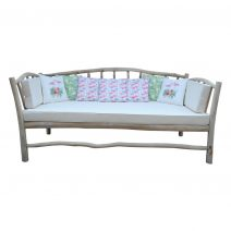 Daybed-teak-polster-front